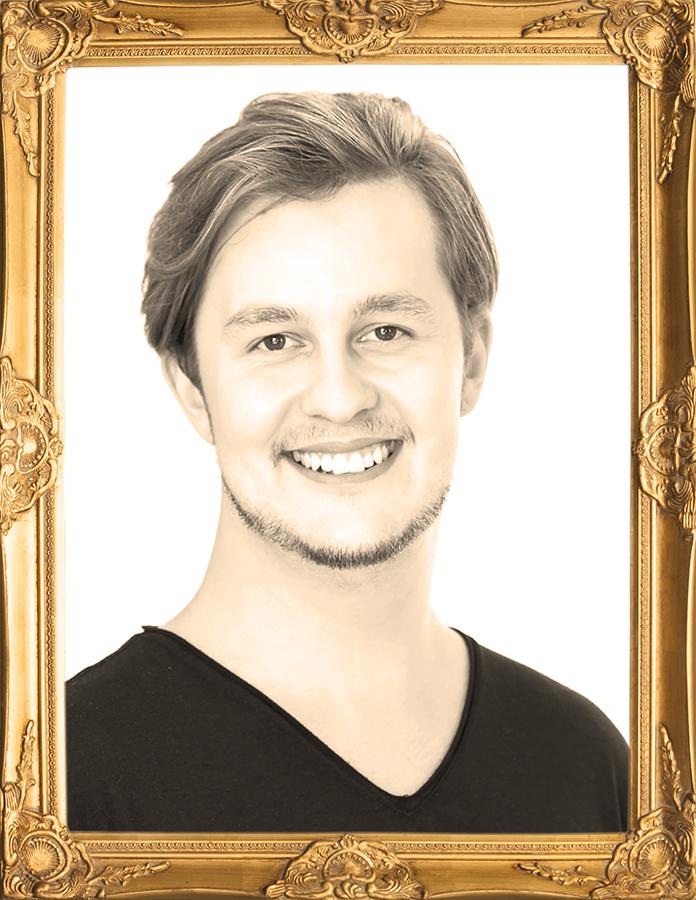 Coifför hairlich GmbH - Team - Fabian